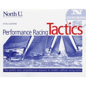 North U Racing Tactics