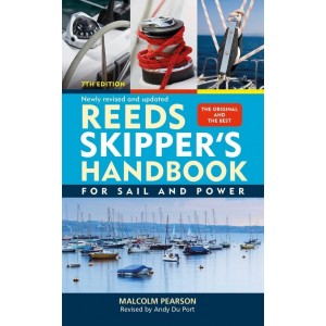 Reeds Skippers Handbook 6TH Edition