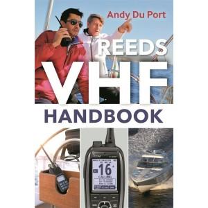 Reeds VHF and DSC Handbook