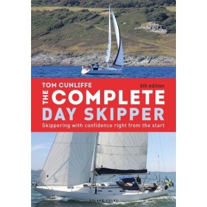 Adlard Coles Complete Day Skipper 4TH Ed