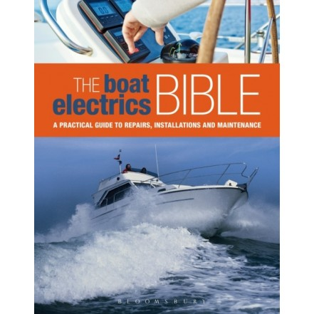 Adlard Coles The Boat Electrics Bible