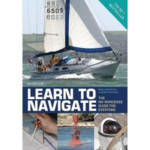 Adlard Coles Learn To Navigate 6TH Edition