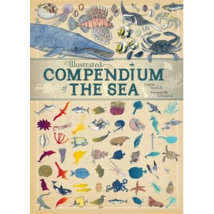 Ilustrated Compendium Of The Sea