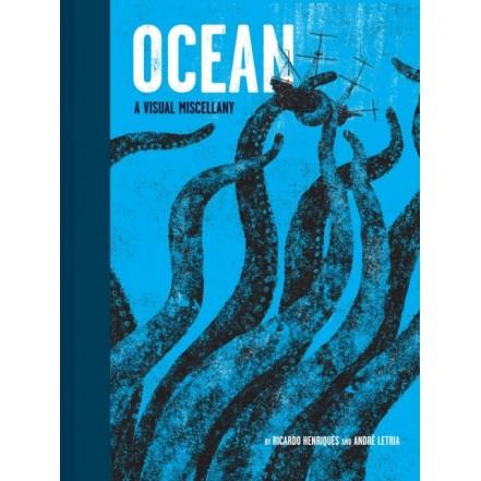 OCEAN:A Visual Miscellany