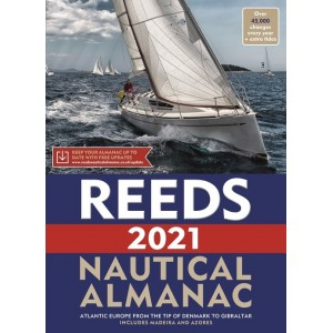 Reeds Almanac 2021