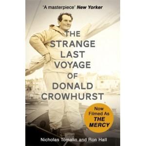 The Strange Last Voyage