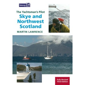 Imray Skye and Northwest Scotland - The Yachtsman's Pilot