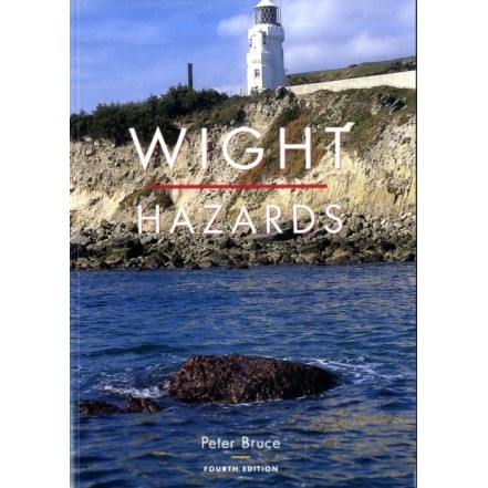 Wight Hazard - Peter Bruce