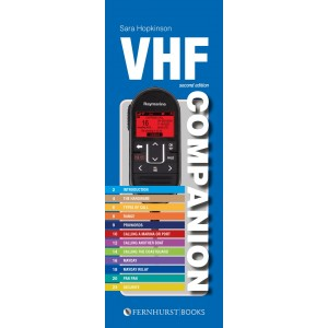 Kelvin Hughes Companion VHF
