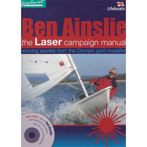 Ben Ainslies Laser Manual