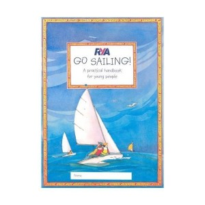 G32 RYA Go Sailing for Young People
