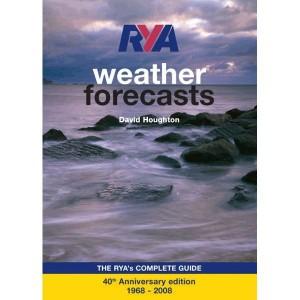 G5 RYA Weather Forecasts