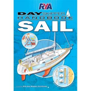 RYA G71 Day Skipper Handbook