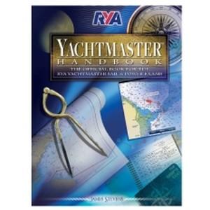 RYA Rya G70 Yachtmaster Handb0ok