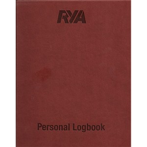 G73 RYA Personal Logbook