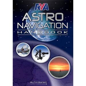 G78 RYA Astro Navigation Handbook