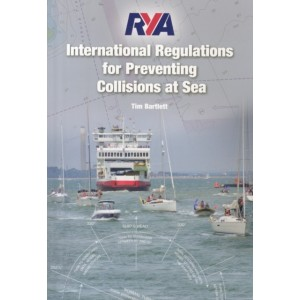 G2 RYA International Regulations for Preventing Collisions