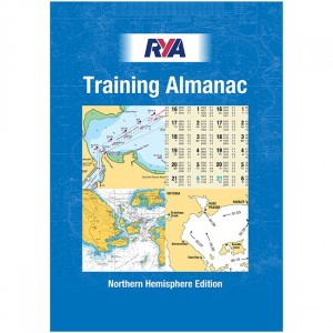 RYA Rya Training Almanac