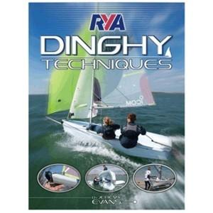 RYA G93 Dinghy Techniques