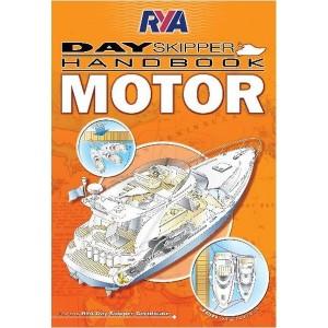 RYA G97 Day Skipper Motor Handbook
