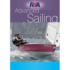 RYA G12 Advanced Sailing H/Book