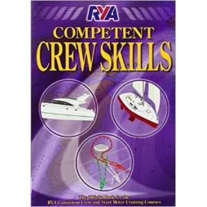 RYA CCPCN Competent Crew Skills