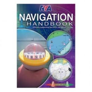 G6 RYA Navigation Handbook 2nd Edition