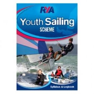 RYA G11 Youth Sailing Scheme