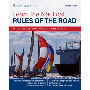 Learn The Nautical Rules Of The Roa