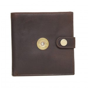Hicks & Hides Shot Gun License Wallet