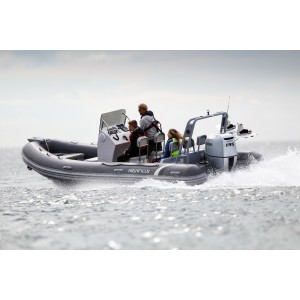 New Highfield Oceanmaster 540DL