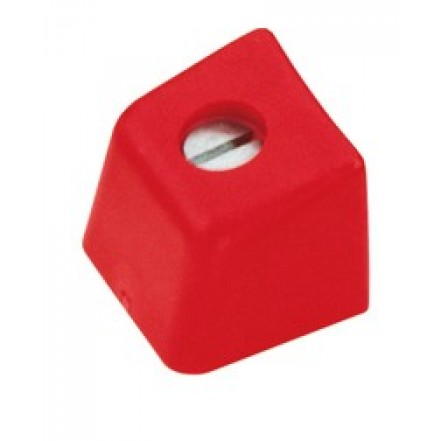 Harken Red Track Stopper Small Pair