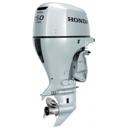 Honda BF150 Extra Longshaft