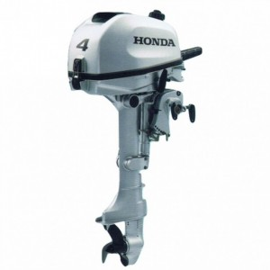 Honda BF4SHNU STD Shaft Outboard