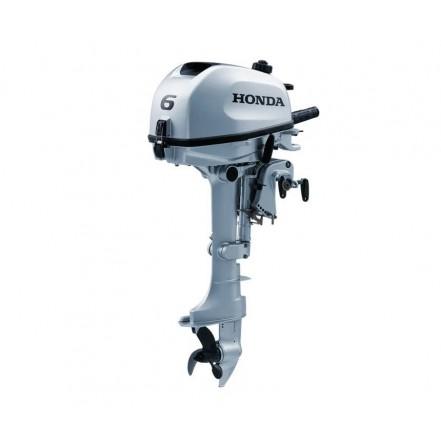 Honda BF6LHNU Outboard Engine