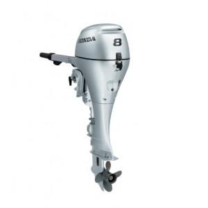 Honda BF8LHU Outboard Engine