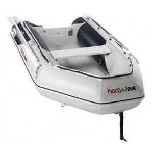 Honda Honwave T27IE Inflatable V Floor