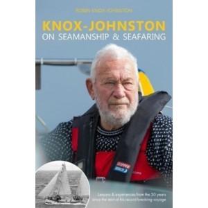 Kelvin Hughes KNOX-JOHNSTON Seamanship Seafaring