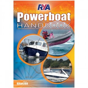 G13 RYA Powerboat Handbook