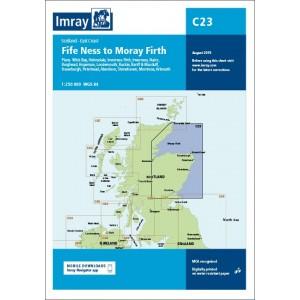 Imray Chart