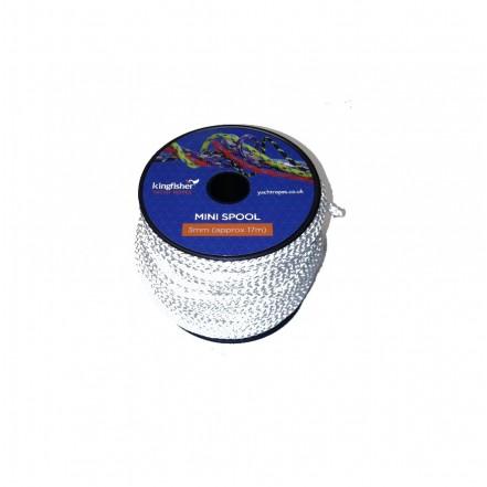 Kingfisher 3mm 8Plait Standard Spool