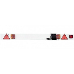 Maypole Trailer Lighting Board 6ft 10m Cable