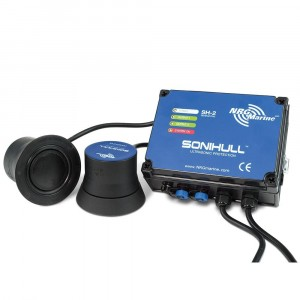 Sonihull Anti Fouling System