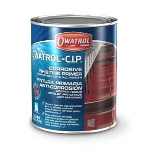 Owatrol C.I.P. ANTI-COROSIVE Primer 0.75L