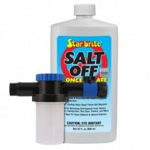 Starbrite Salt Off Conc/Aplic
