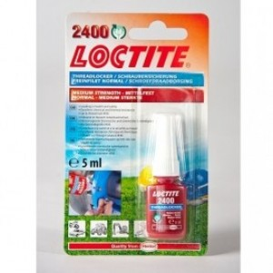 Loctite Treadlocker 2400 5ml/5g