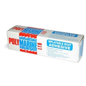 Polymarine PVC Adhesive 1 Part 70ml