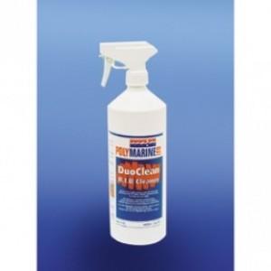 Polymarine DuoClean Rib Cleaner 1Litre