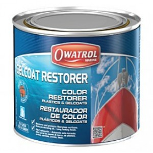 Owatrol Marine Polytrol 0.5L Gelcoat Restorer