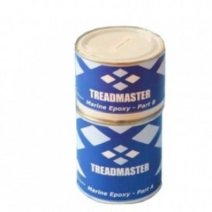 Treadmaster 2 Part Adhesive